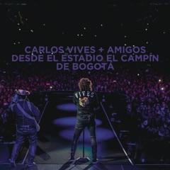 Volví a Nacer (En Vivo Desde el Estadio El Campín de Bogotá)