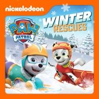 PAW Patrol, Winter Rescues