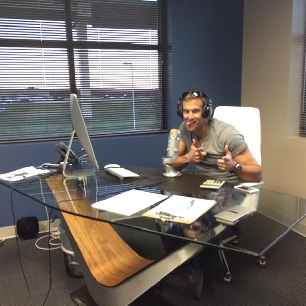 Entrepreneurs Anonymous with Matt Lowman » Podcasts