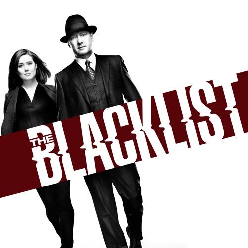 The Blacklist, Season 4 movie poster