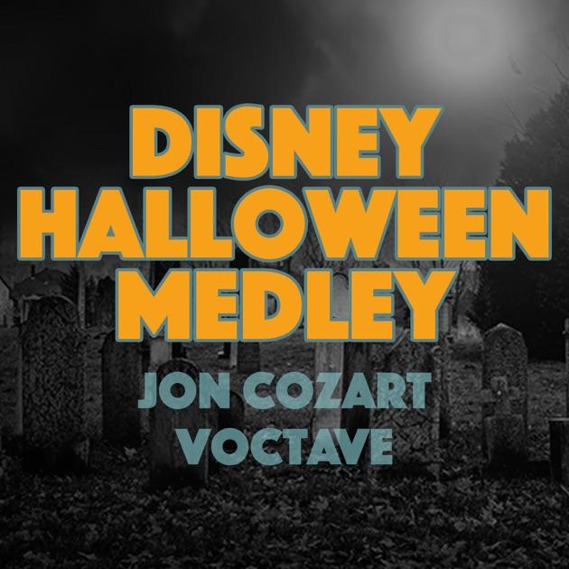 Disney Halloween Medley - Single de Jon Cozart en Apple Music