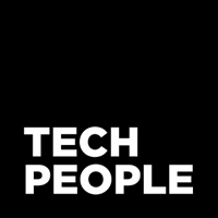 Podcast cover art for Tech People at Work with Carlos Taborda