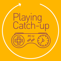 Playing Catch-up podcast