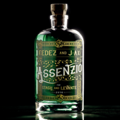 Assenzio (feat. Stash & Levante)