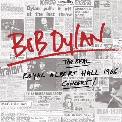 The Real Royal Albert Hall 1966 Concert! (Live) - Bob Dylan