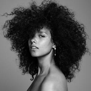 Alicia Keys - Work On It