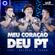 Meu Coração Deu PT (feat. Matheus & Kauan) [Ao Vivo] - Wesley Safadão