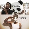 panda-remix-single