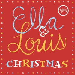 View album Ella & Louis Christmas