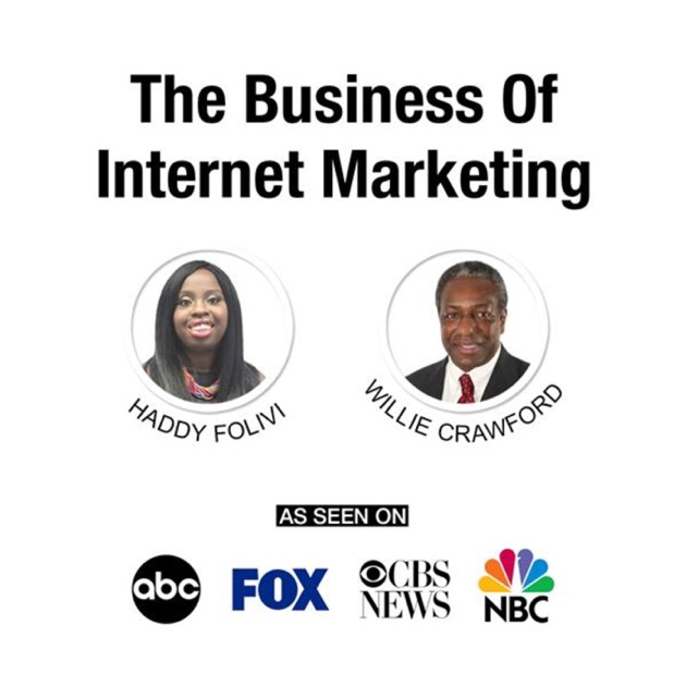The business of internet marketing by blogtalkradio on apple podcasts malvernweather Image collections