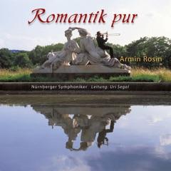 Konzert No. 2 für Posaune und Orchester in A Major: III. Rondo
