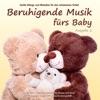 """Beruhigende Musik fürs Baby 2 (Sanfte Klänge und Melodien für den erholsamen Schlaf von Pädagogen zusammengestellt aus der Serie """"Entspannungsmusik für Körper und Geist"""")"""
