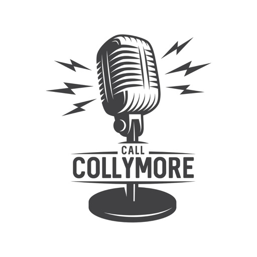 Cover image of Call Collymore