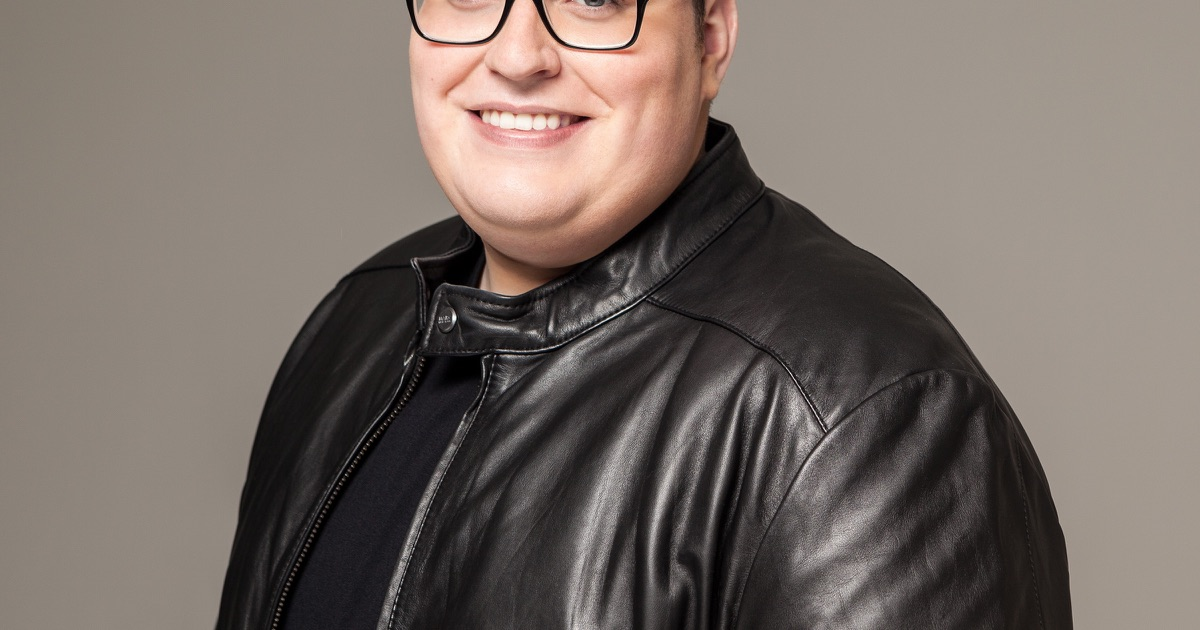 Jordan Smith on Apple Music