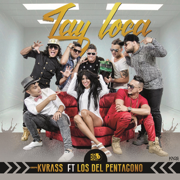 album ombe y como no kvrass