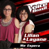 Me Espera (The Voice Brasil 2016)