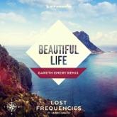 Beautiful Life (feat. Sandro Cavazza) [Gareth Emery Remix] - Single