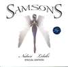 SAMSONS - Kenangan Terindah artwork