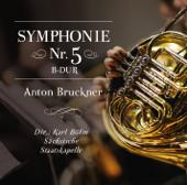 Bruckner: Symphonie Nr. 5 in B-Dur (Originalfassung)