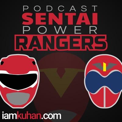 Linkara's History of Super Sentai from Podcast Sentai Power