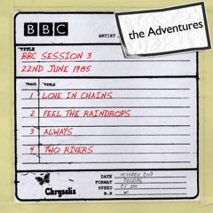 BBC Session 3 (22 June 1985) - EP