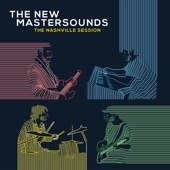 The New Mastersounds - The Minx