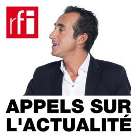 Appels Sur L Actualit