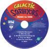 VBS 2017 Galactic Starveyors Music for Kids - EP - LifeWay Kids Worship