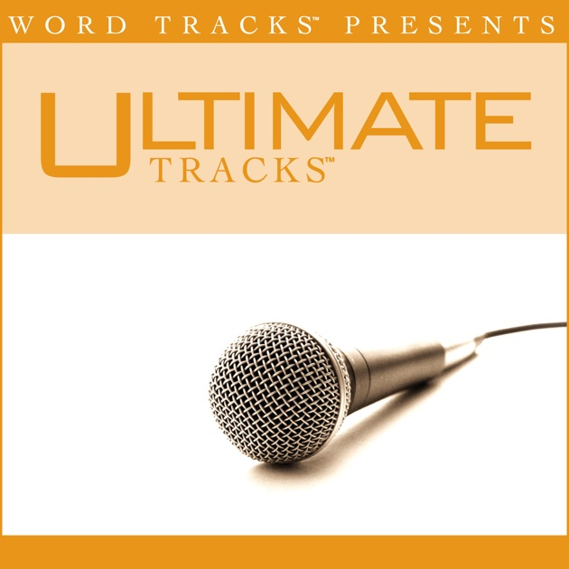 Oceans (Where Feet May Fail) [As Made Popular By Hillsong United]  [Performance Track] - - EP by Ultimate Tracks