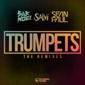 Trumpets (feat. Sean Paul) [The Remixes]