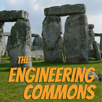 The Engineering Commons Podcast podcast