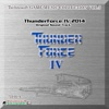 ThunderForce IV 2014 Technosoft Game Music Collection Vol.5 - Tecnosoft