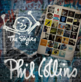 The Singles-Phil Collins