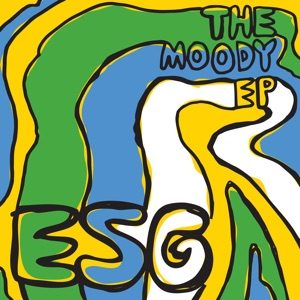 The Moody - EP