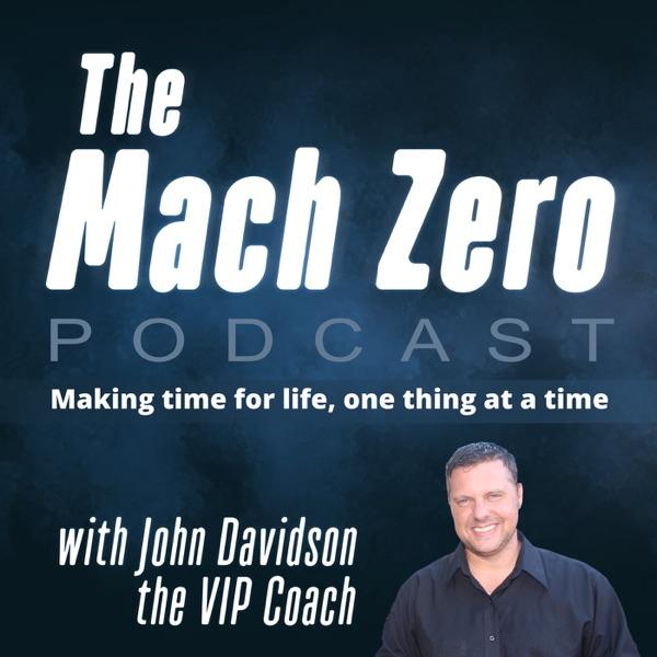 Mach Zero Podcast Show