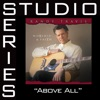 Above All Studio Series Performance Track EP