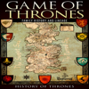 History of Thrones - Game of Thrones: A Family History, Volume I (Unabridged)  artwork