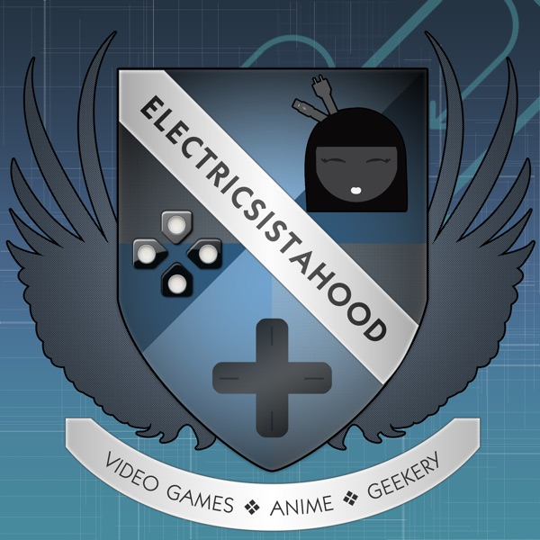 ESH Cast: The ElectricSistaHood Podcast