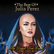 The Best of Julia Perez - Jupe, Rina Nose & Denada - Jupe, Rina Nose & Denada