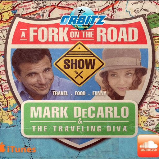 Cover image of A Fork On The Road