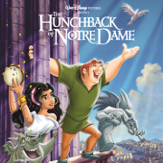 The Hunchback of Notre Dame (Original Soundtrack) - Various Artists - Various Artists