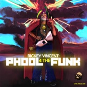 """Rickey Vincent - Ride on It (The """"History of Funk"""" Intro Song)"""