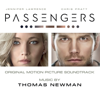 Passengers (Original Motion Picture Soundtrack) - Thomas Newman