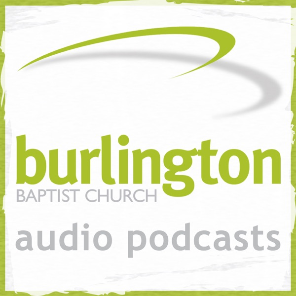 Burlington Audio Podcasts
