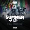 Summer Love (feat. Da L.E.S, Burna Boy & Gemini) - Single, YBK