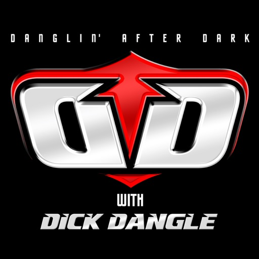 Cover image of Danglin' After Dark with Dick Dangle