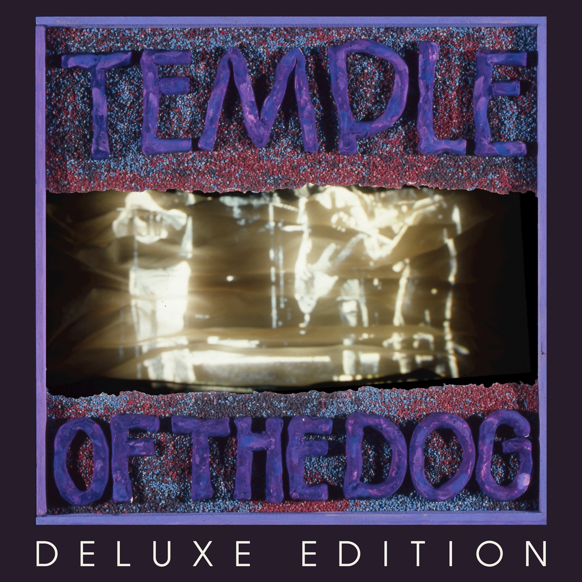Angel of Fire Demo - Single Temple of the Dog CD cover