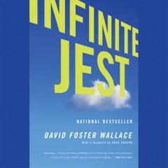 Infinite Jest (Unabridged)
