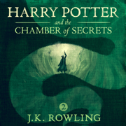Download Harry Potter and the Chamber of Secrets, Book 2 (Unabridged) Audio Book