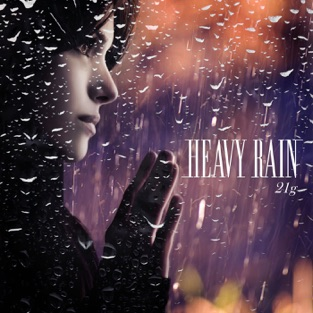 HEAVY RAIN – Single – 21g